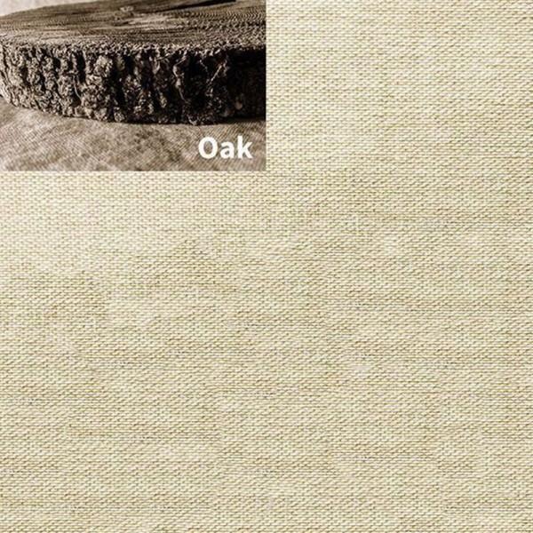 Textil-Sichtschutz - Oak